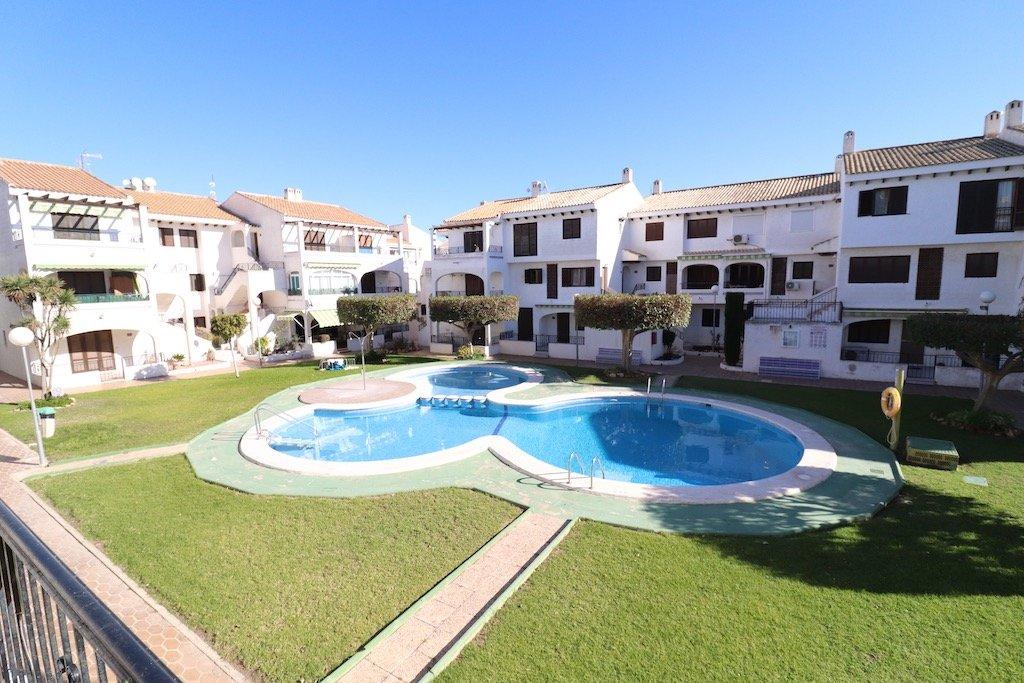 Playa Flamenca 1