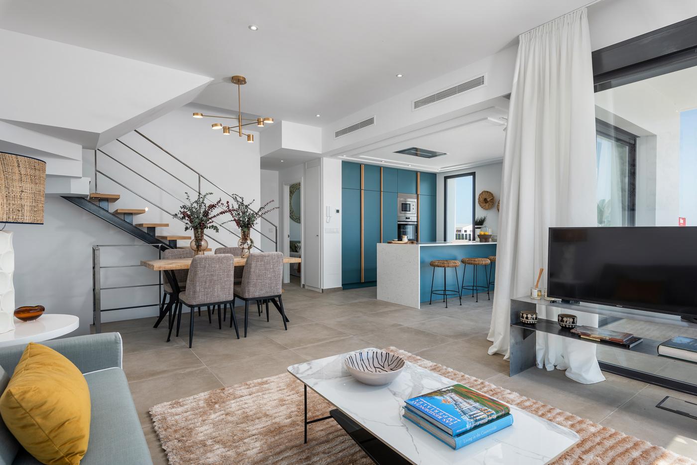 21 - Paris V - living room 6