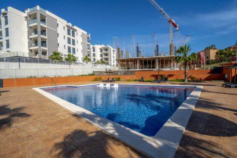 310 HD Swimming Pool